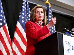 Nancy Pelosi Just Got the Bad News