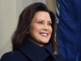 With Impeachment Looming Overhead, Gov Whitmer Doubles Down With Full on Dictatorship