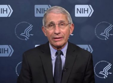 FRAUDSTER: Fauci Gets Caught Peddling More BS