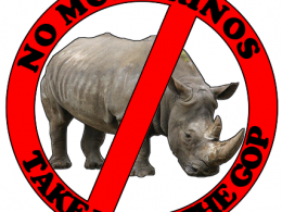 Failed RINO Demands Public Humiliation for People who Dared not Agree with Him About Trump
