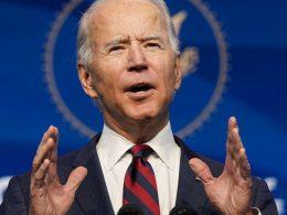 New Biden Scandal Emerges