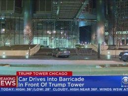 Trump Tower ATTACK