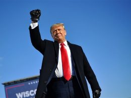 Trump VOWS to Take it Back!