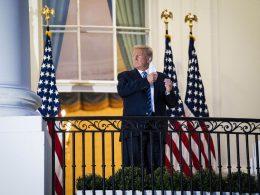 White House RESPONDS