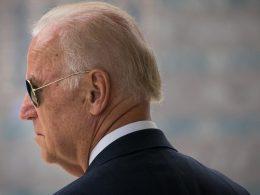 Biden Caught Doing Creepy Joe Things