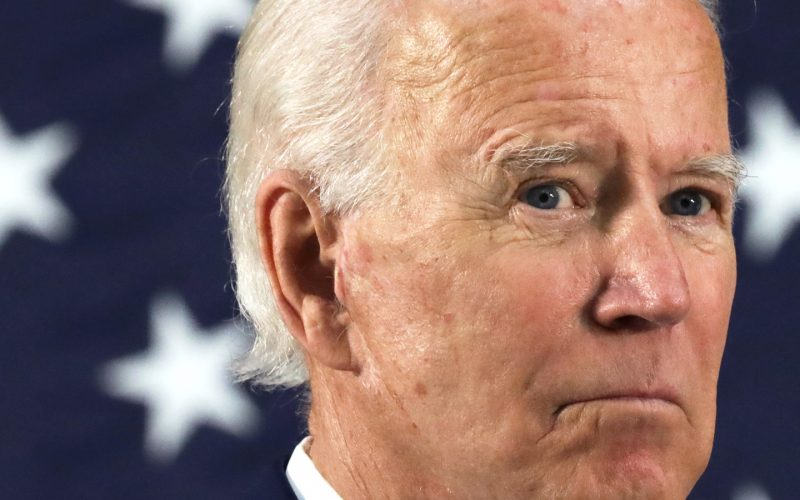 Biden Regime Scared Sh*tless, New Video Emerges