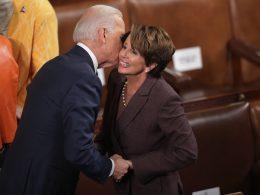 Biden and Pelosi's Satanic Love Affair