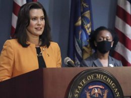 Gretchen Whitmer Scandal Goes Viral, Secret Payoffs Exposed