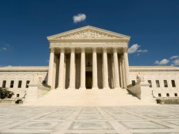Supreme Court Justices Just Betrayed Americans