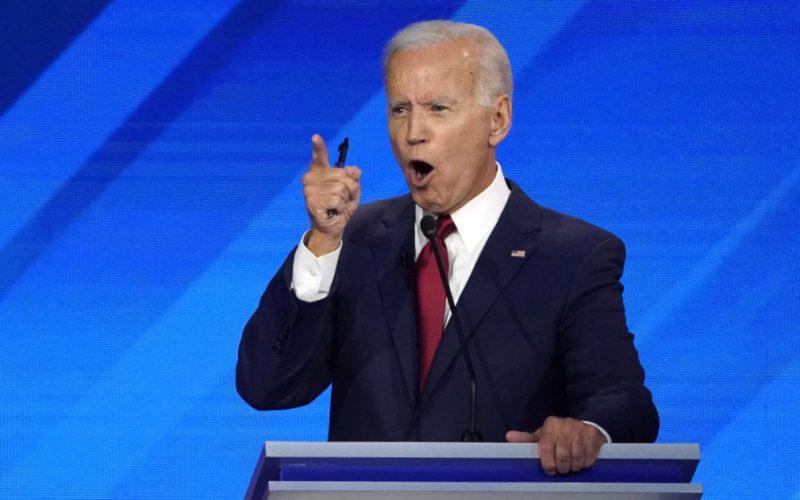 Video: Joe Biden is an Idiot...C'mon Maaaaan
