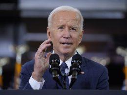 Tragic Death of Local Deputy Caused By Joe Biden's Negligent Leadership