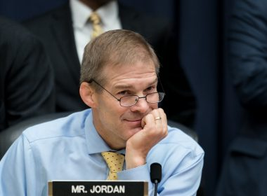 VIDEO: Jim Jordan Brings The Roof Down At Congress Hearing