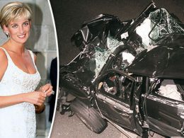 Princess Diana's Final Moments Revealed, Fire Chief Breaks Two Decade Silence
