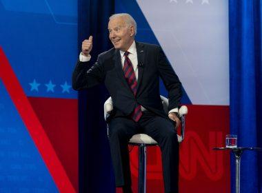 Biden Snubs Dems in BIG Way
