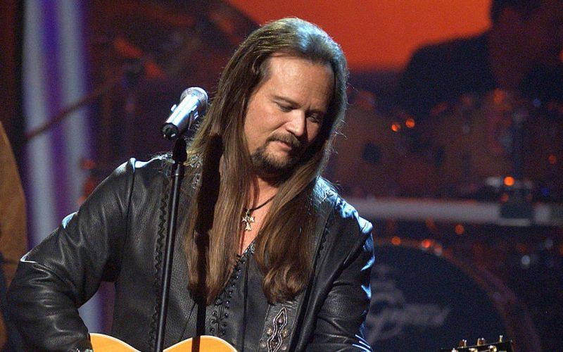 Country Music Legend Travis Tritt Destroys Woke Culture With Announcement