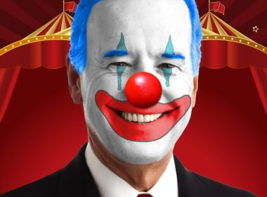 Foot Injuries, Dog Attacks, and Crack Heads... This Administration is a Bad Circus Act