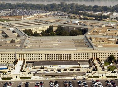 Details Emerge on What Happened at the Pentagon