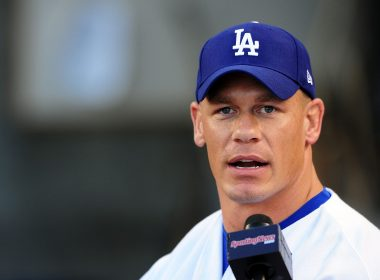 John Cena Bombshell Announcement
