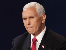 Mike Pence Spills the Beans on Biden AND Trump