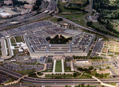 Pentagon on LOCKDOWN, Shots Fired