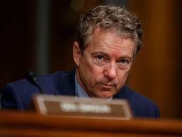 They Just Took Rand Paul Out