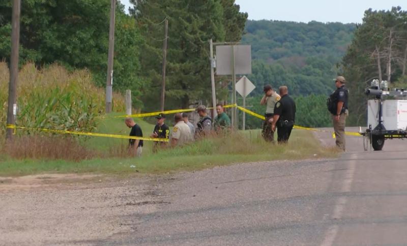 4 Dead Bodies Found in Corn Field, Autopsy Reveals Much