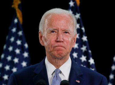 Bloody Photos Begin to Emerge from Joe Biden's Shameful Disaster