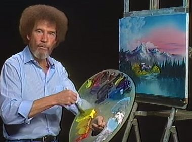 Bob Ross: The Dirty Scandals