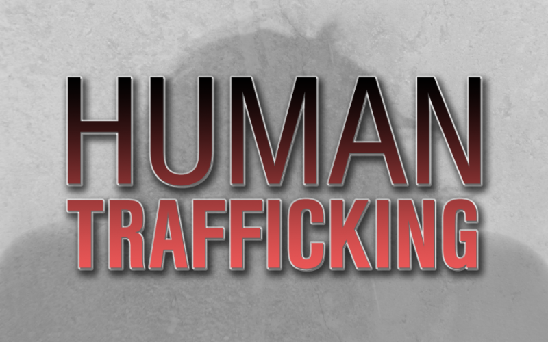 Breaking Multi-State Human Trafficking Operation BUSTED