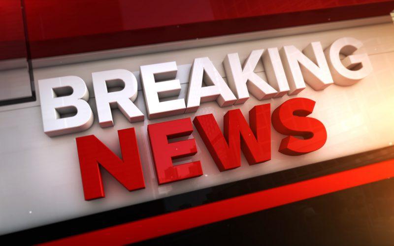 Breaking News: Assassination Attempt