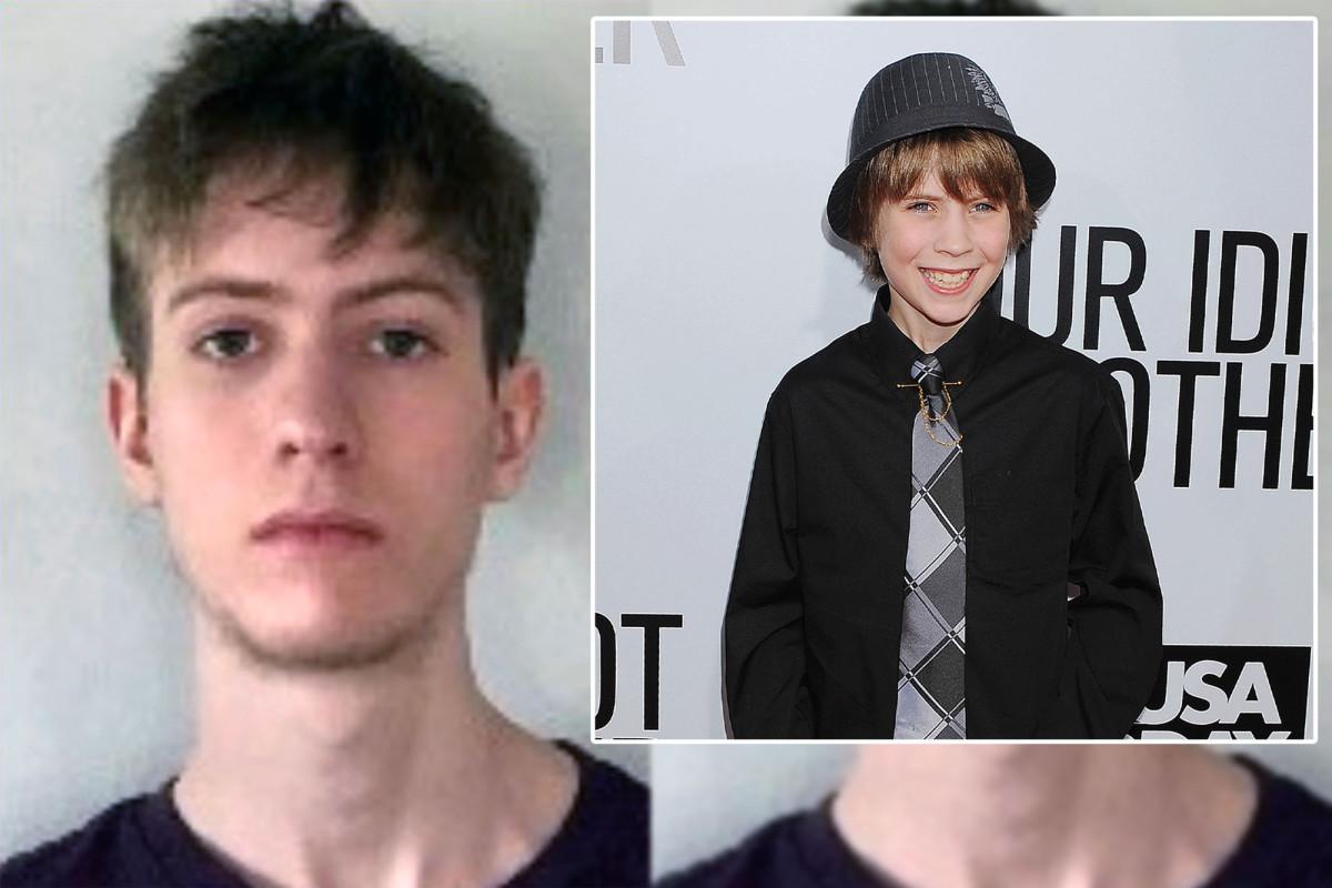 Child Actor Found Dead