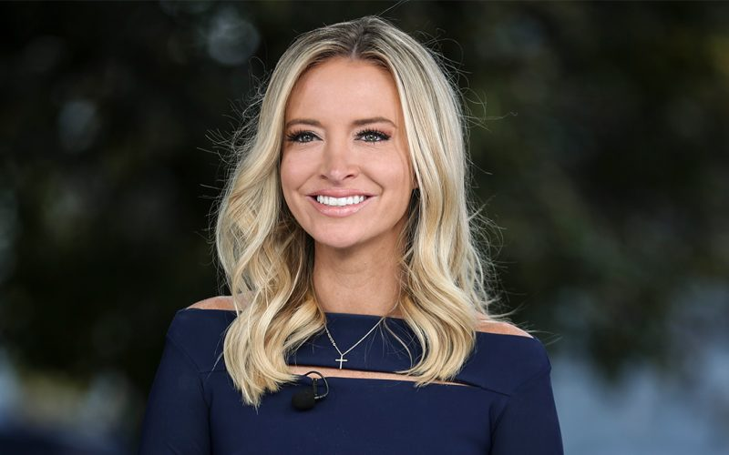Kayleigh McEnany Drops Bombshell Announcement Following Indictments
