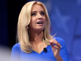 Kayleigh McEnany Opens Up About What is Going Down in America