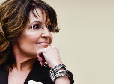 Sarah Palin Announces She Isn't Getting a Jab