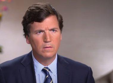 Tucker Carlson Makes Bombshell Discovery