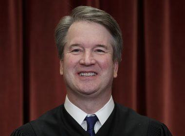 Breaking News Regarding Justice Kavanaugh
